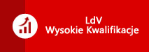 LDV wysokie kwalyfikacje