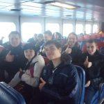 wycieczka na Wyspę Wight 8