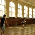 2 sale gimnastyczne 1