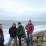 wycieczka na Wyspę Wight 2