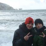 wycieczka na Wyspę Wight 1
