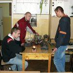 pracownię maszyn elektrycznych 2