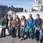 wycieczka do Londynu 2