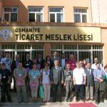 wizyta w Turcji 2