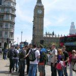wycieczka do Londynu 8