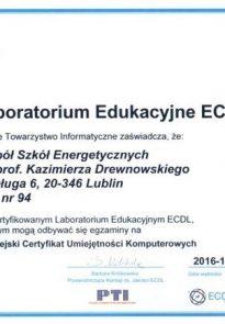 ecdl-cert