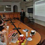 spotkanie w Rumunii