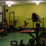 salę do zajęć siłowych 4