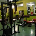 salę do zajęć siłowych 3