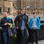 Wycieczka do Londynu 1