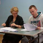 podpisanie umów dotyczących praktyk zagranicznych 14