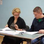 podpisanie umów dotyczących praktyk zagranicznych 15