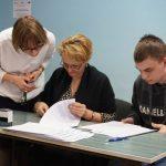 podpisanie umów dotyczących praktyk zagranicznych 16